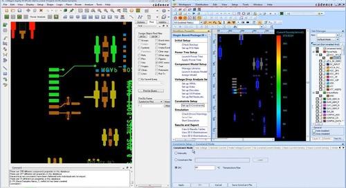 Sigrity Tech Tip - PDN constraints