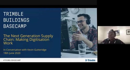The Next Generation Supply Chain MEPcontent