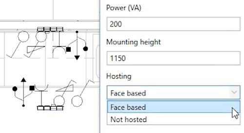 ABB Niessen - Choose the hosting type
