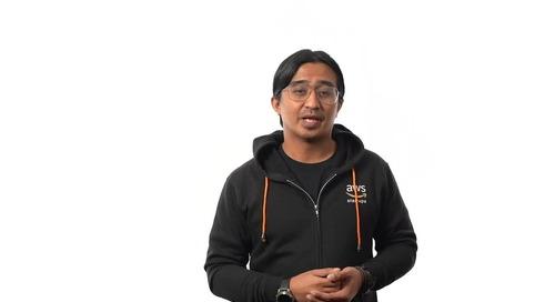 AWS - Activate (Bahasa)