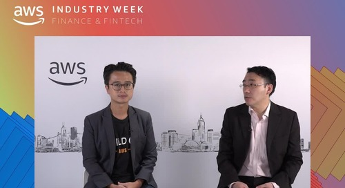 Bank of Asia: Digitalizing the Core by Moving into a Cloud-native Core Banking System (English | Level 200)