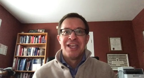 Wisdom Wednesday, Episode 16 | 3 Essential Elements in Driving Marketing Success from Enhanced Privacy Compliance