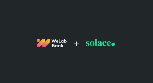 Solace + WeLab Bank