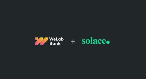 Solace + WeLab Bank