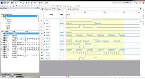 Aldec OEM Simulator - Features