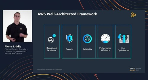 Cloud-powered application security (Level 200)
