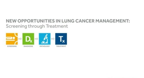 Options for Hope: Advances in Lung Cancer Treatment