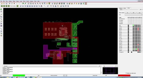 Sigrity Tech Tip 005_How PCB Designers Can Find and Fix Power Integrity Problems
