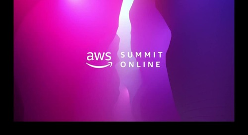 Tecnológico de Monterrey gains valuable insights from its data using AWS_SummitOnlineIntro_ptBR
