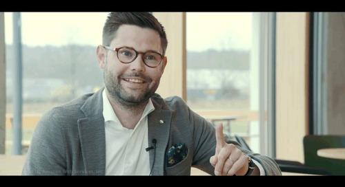 AWS Customer Success Story: Syskron