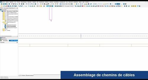 [FR] Trimble Nova V16.2 - Assemblage 3D par projection