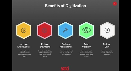 Industry 4.0 Retrofit: Easy, Secure Digitization of Industrial Assets