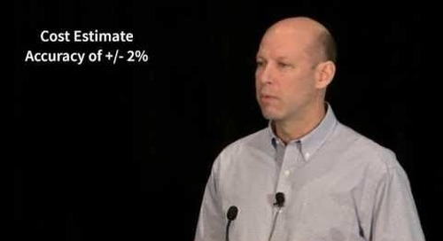 Whirlpool Cost Models Estimate within +/-2% of Actual Cost