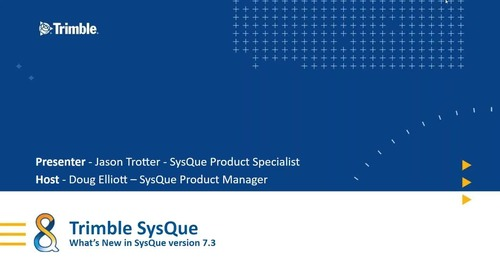 [Webinar Recording] SysQue v7.3 Release featuring Spooling 2.0 workflows
