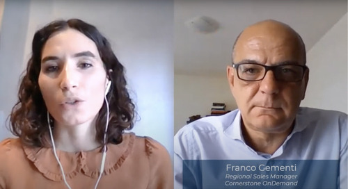 La sfida delle competenze: preparare i collaboratori al futuro. Intervista a Franco Gementi