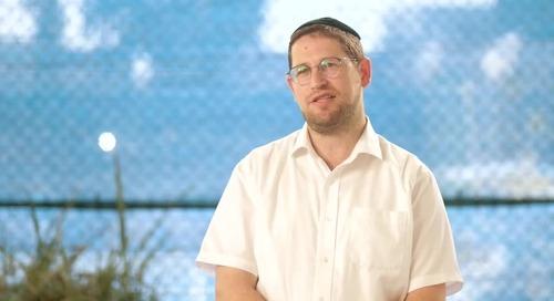 Checkmarx Customer video testimonial Discount HEBREW