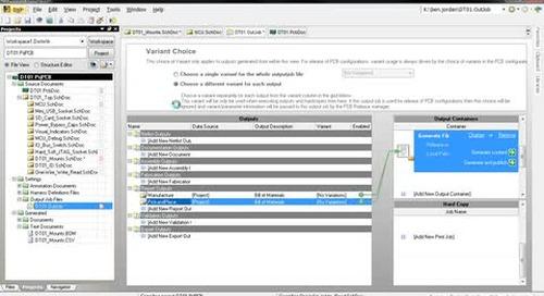 Using BOM Report Custom Auto Filters - EvalQuest
