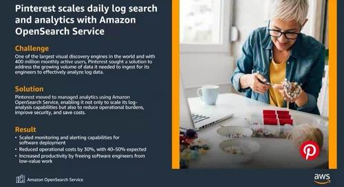 02 / AWS 數據湖架構 : 協助將數據轉為商業洞察