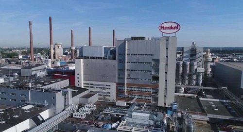 Why worldwide digital upskilling is crucial to business transformation at Henkel