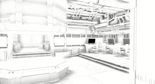 Unity 2019.2 release: Ambient Occlusion