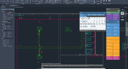 Stabicad for AutoCAD - Werktuigbouwkundige Module