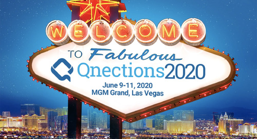 Qnections 2020 Trailer