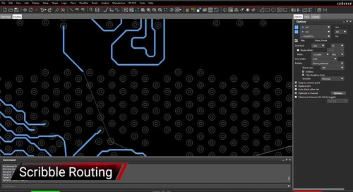 Scribble Routing - Feature Video