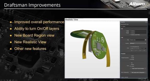 Altium Designer 19 Key Features