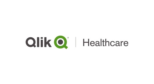 Portfolio - Qlik Healthcare - Financial