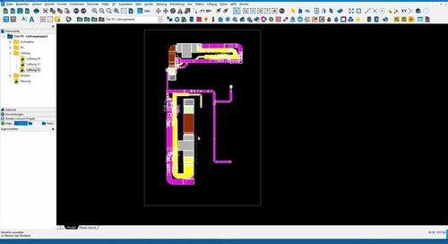 Trimble Connect 015 - Versionen - Dokument - Modell