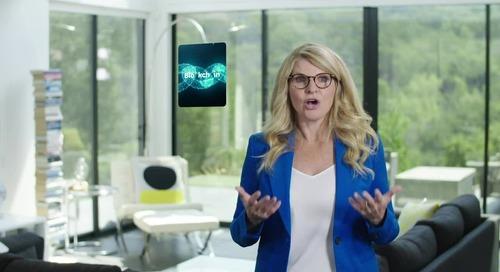 Heidi Spirgi, CMO Cornerstone