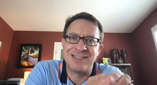 Wisdom Wednesday, Episode 65   You must build your brand to drive demand