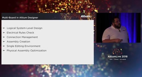 PCB Design vs Product Design: Unleashing the Power Effective Multi-Board Design