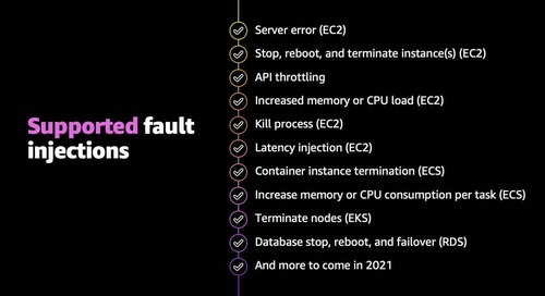 Samsung 2021 reInvent reCap_MordernApplication