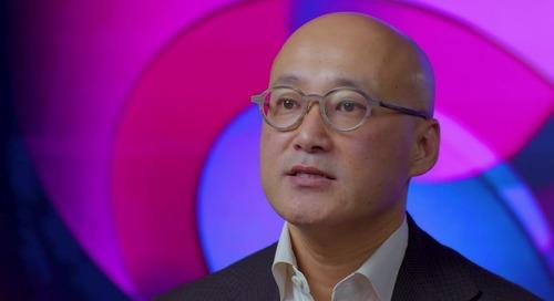 Global Address by Doug Yeum