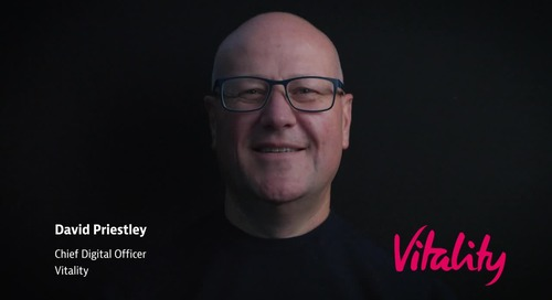 Vitality creates healthy customer experiences and brings innovation to life with Dynatrace