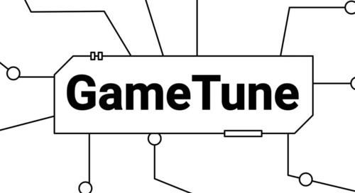 Unity GameTune
