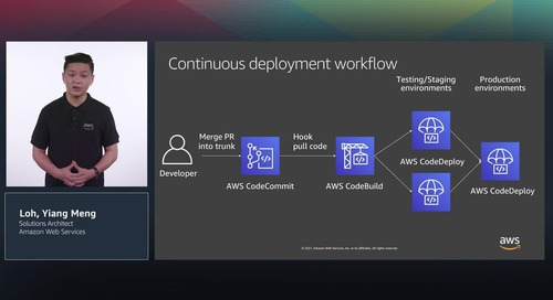 Getting started with DevOps on AWS_Final video
