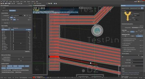 Вебинар Обзор новых возможностей Altium Designer 20