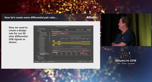 Unleash the Power and Potential of Altium's Design Rule Capabilities
