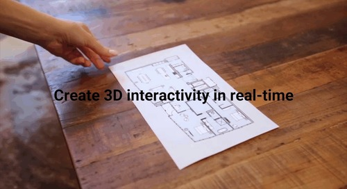 Unity and Autodesk: Powering immersive experiences with more efficient workflows