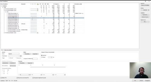 Stabicad : Calculs électriques intégrés à Revit