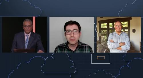 theCUBE Interview   AWS & NetApp introduce Amazon FSx for NetApp ONTAP