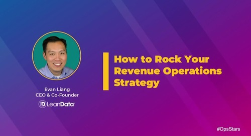 How to Rock Your Revenue Operations Strategy