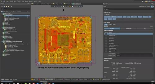 Altium Designer 20 Novedades: ¡La Siguiente generación de diseño de PCB Fácil, Moderno y Potente!