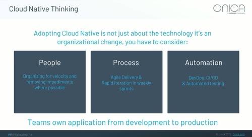 5. Modern Cloud Adoption 2020