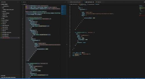 DEV402_Managing+your+Kubernetes+deployments+with+CDK+for+Kubernetes+(cdk8s)_Demo (1)