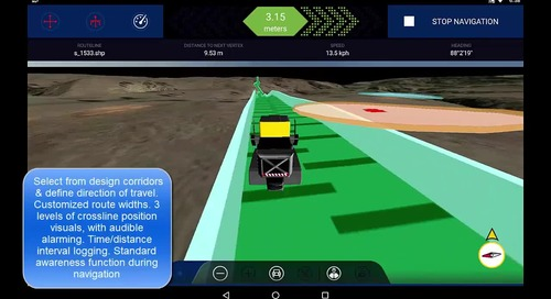 [Video] Trimble GuidEx Machine Guidance System - Overview