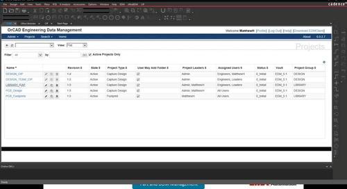 PCB Data Management Fundamentals