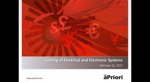 How to Estimate Costs for PCBAs